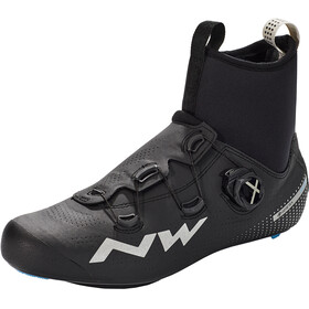 Northwave Celsius R Arctic GTX Road Bike Shoes Men black